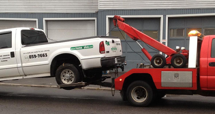 Questions To Ask When Hiring A Towing Company In Ottawa