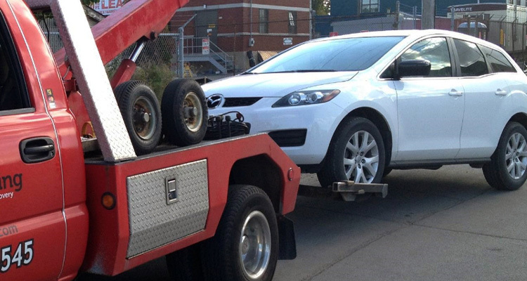 Tips For Choosing The Right Towing Company In Ottawa