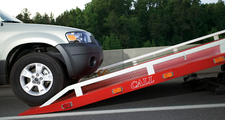 Things To Consider When Preparing Your Vehicle For Long Distance Towing