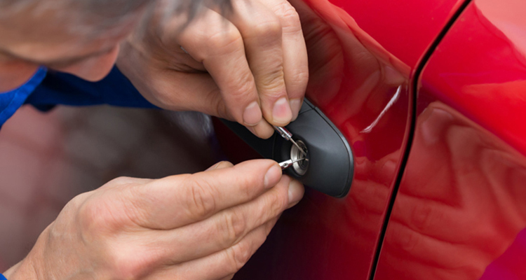 Things To Look For In A Professional Car Lockout Service Provider