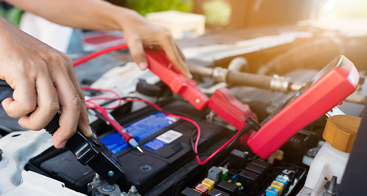 6 Reasons Why Your New Car Battery Keeps Dying