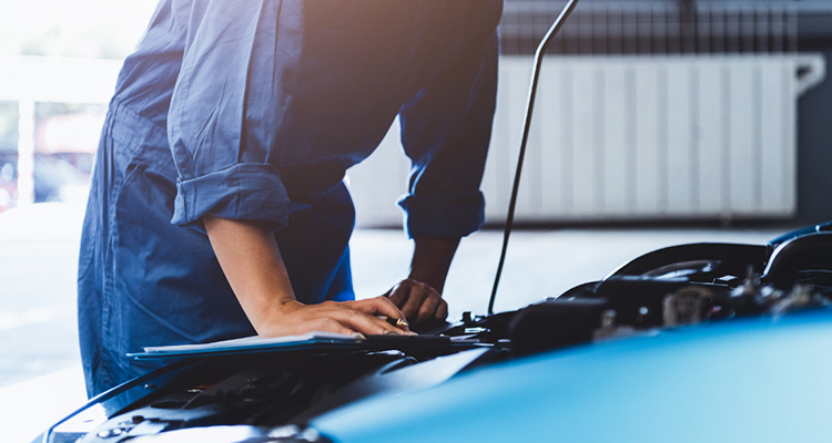 Car Maintenance Tips After A Road Trip