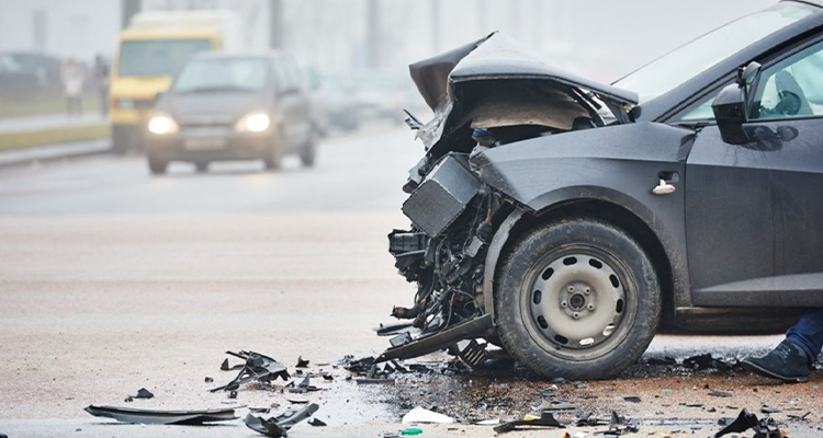 What To Do If You Witness A Car Accident